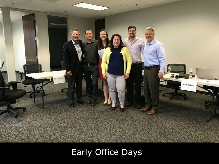 A Early Office Days – Copy